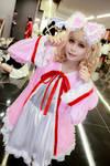 Rozen Maiden - Hinaichigo
