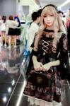 Casual - Lolita by Xeno-Photography
