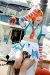 Love Live! - Marine Hoshizora Rin