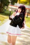 Cardcaptor Sakura - Daidouji Tomoyo