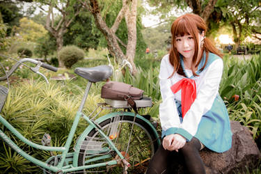 Uniform - School Bicycle