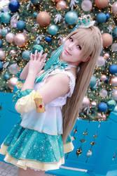 Love Live! - Christmas Minami Kotori