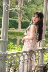 Casual - Fairy and Garden