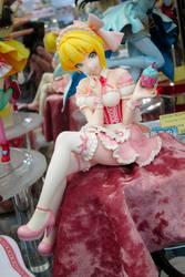 Idolm@ster Cinderella Girls - Frederica Miyamoto