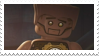 Stamp: Echo Zane by stamps-for-something