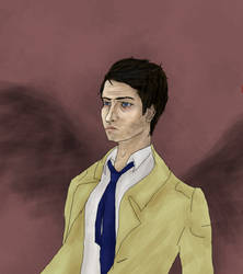 cas by MangaFreak45