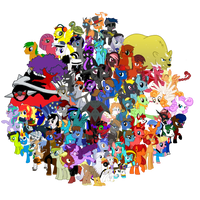 TRC Wiki background cluster
