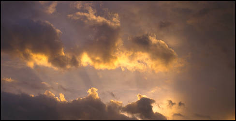 Clouds by KuraiKaze