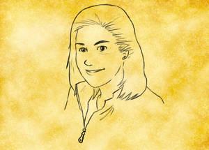Jen Portrait