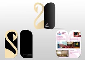 Hotel Flamingo - brochure by Bulgair