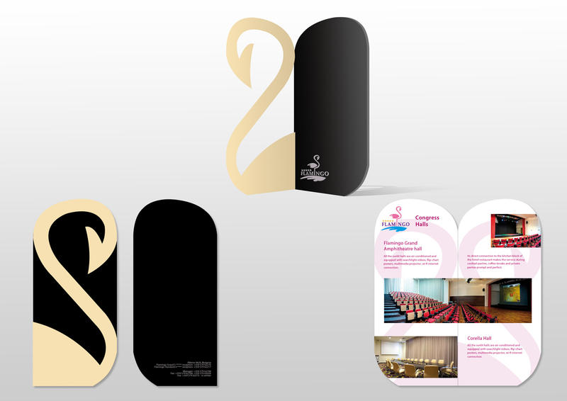 Hotel Flamingo - brochure