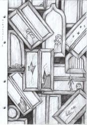 Windows by Liliann-chan