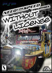 nfs without license