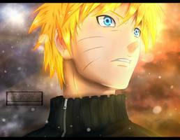Naruto Uzumaki | Anime - Naruto| Lineart