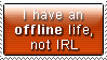 offline life stamp by aha-mccoy