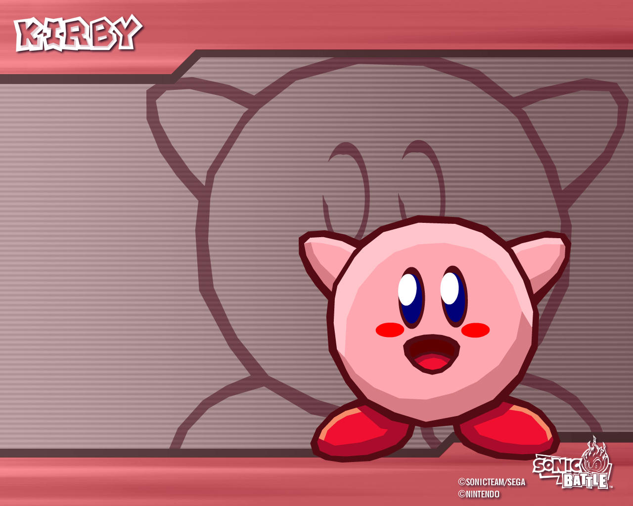 SB - Kirby by aha-mccoy