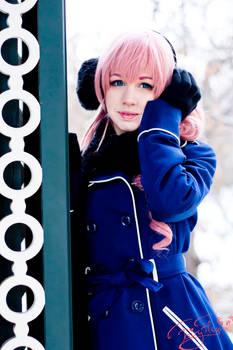 Serah Farron - Winter Outfit