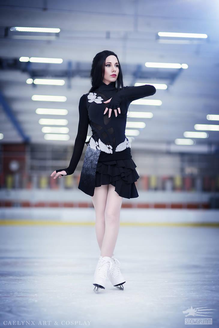 A Graceful Breeze - Yuri!!! on Ice