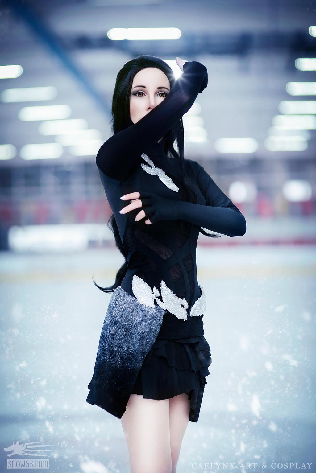Yuri Katsuki - Yuri!!! on Ice by Miss-Fairy-Floss