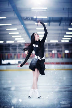 Dance through the Night - Yuri!!! on Ice