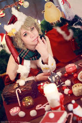 Merry Christmas - Final Fantasy XV