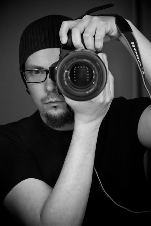 TzR's Profile Picture