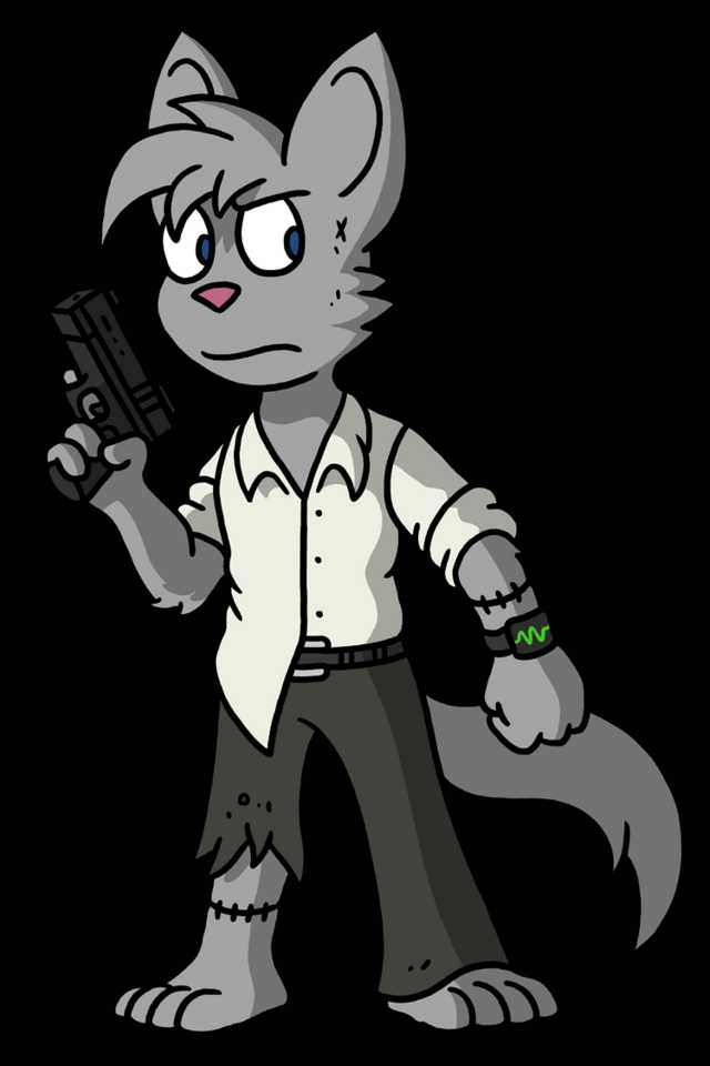 Cody As Ethan From Resident Evil 7 By Mc4e84 On Deviantart