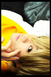 DRRR: Kida Masaomi by valxonia
