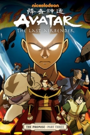 Avatar: The Last Airbender The Promise Part 3