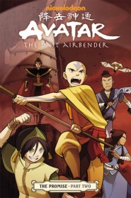 Avatar: The Last Airbender The Promise Part 2
