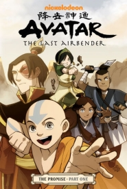 Avatar: The Last Airbender The Promise Part 1