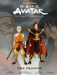Avatar: The Last Airbender The Promise