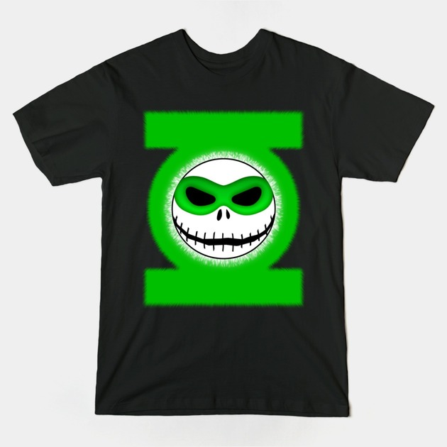 Jack-O-Lantern Corps T-Shirt by StormyWolf