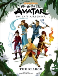 Avatar: The Last Airbender The Search