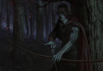 Elf by Pospeshilka