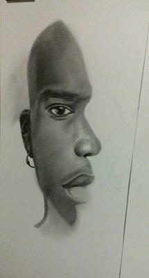 W.I.P. Face
