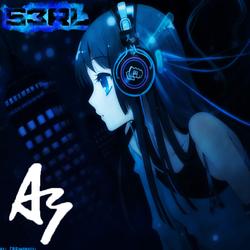 S3RL Mashup album artwork