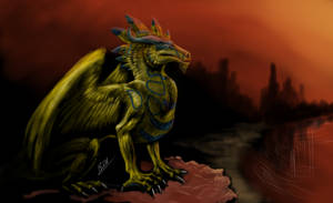 octultus the watcher