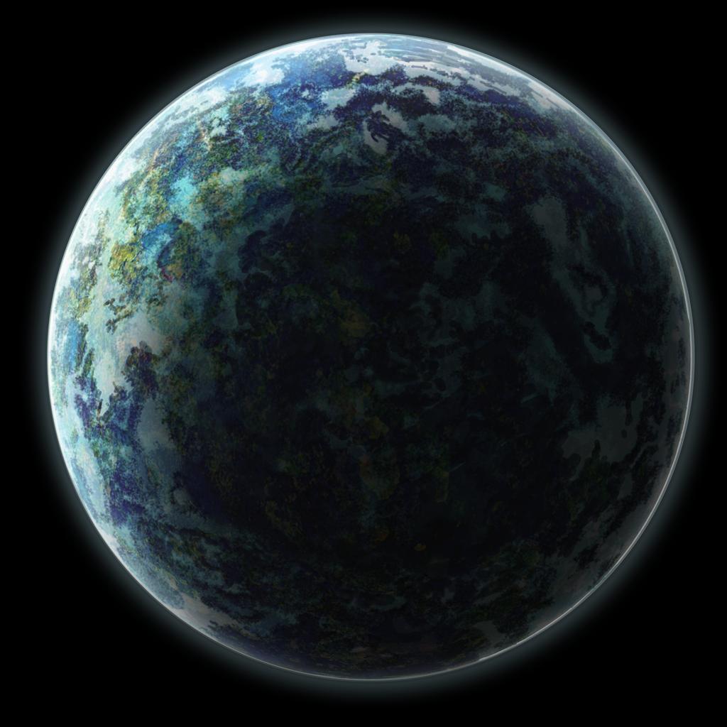 planet eva