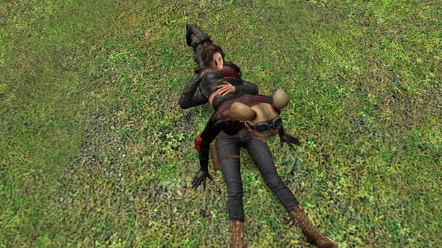 Go to sleep, Lara