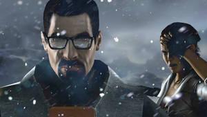 Half-Life 2 Episode Three by Dude017RUS