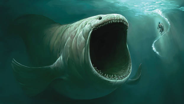 The Leviathan, revisited
