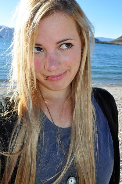 Nandeena's Profile Picture