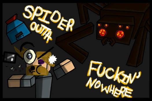 Point taken No1 page3 Spider