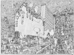 Citytrain by doubledams