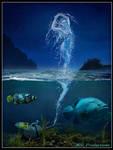 Genie of the Sea