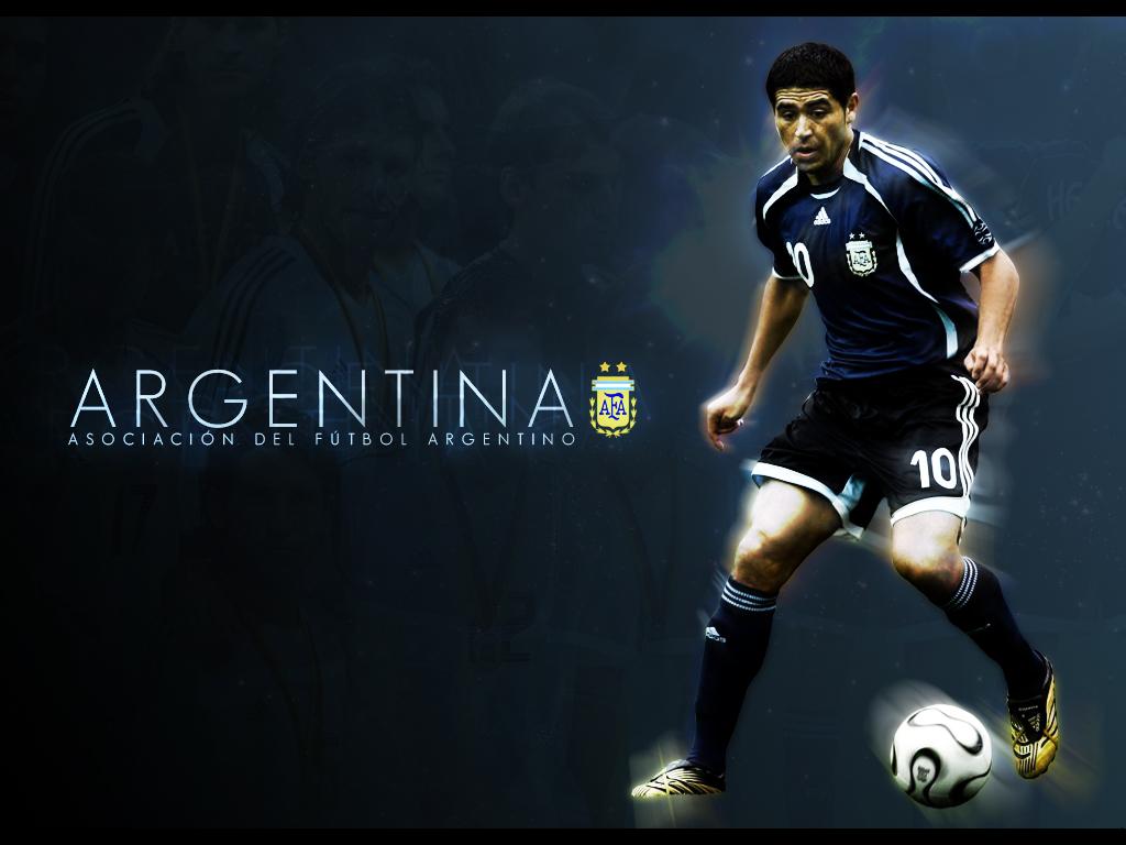 Argentina, más que una Selección