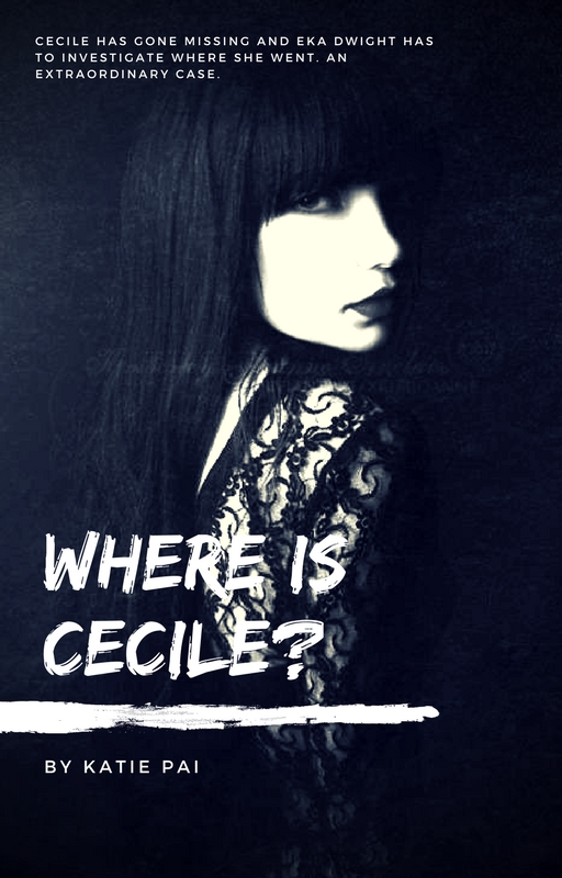 Where is Cecile- by MidoriAoki