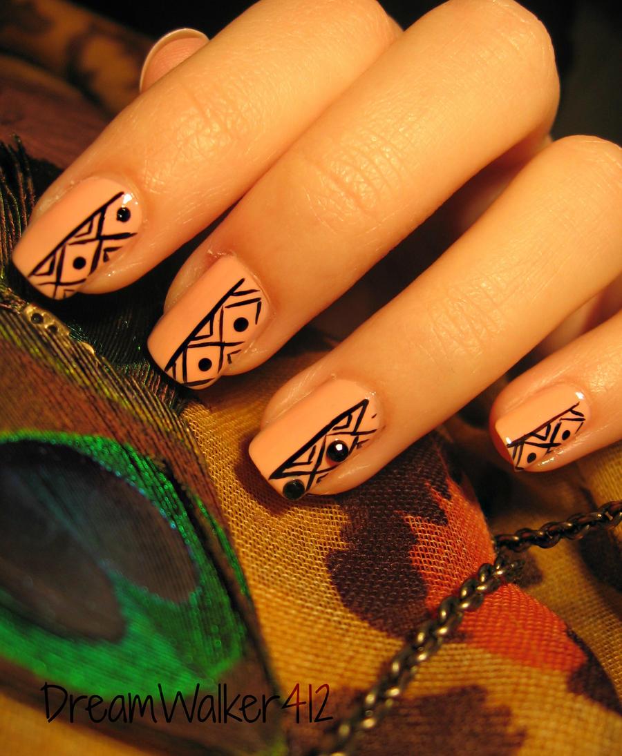 16. Tribal by DreamWalker412