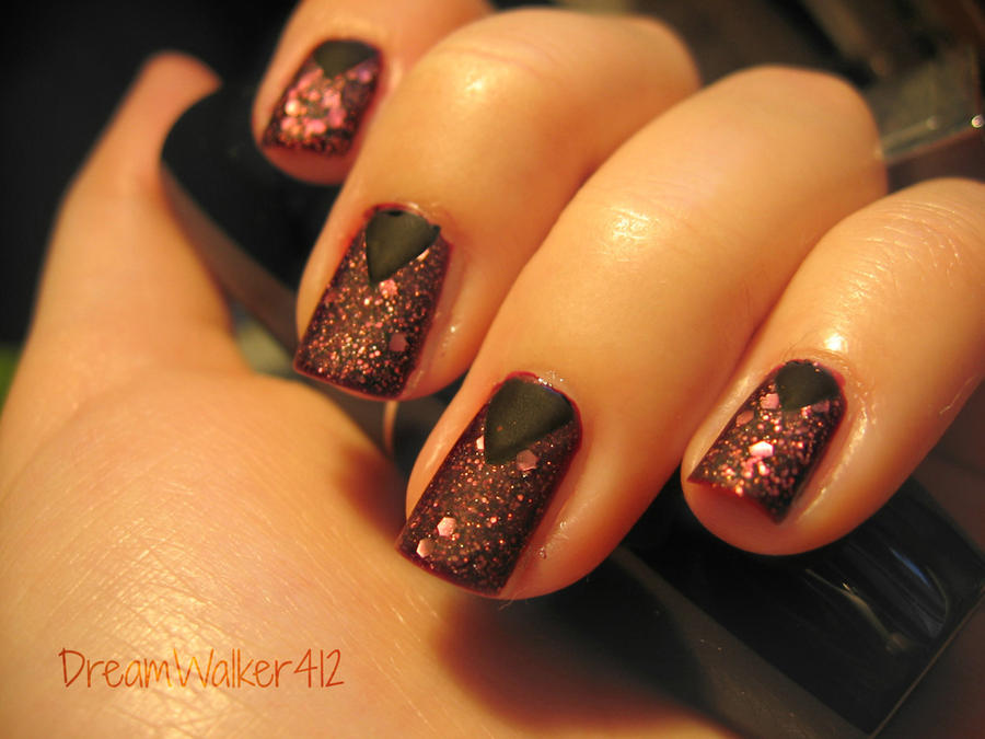 17. Matte About Glitters by DreamWalker412